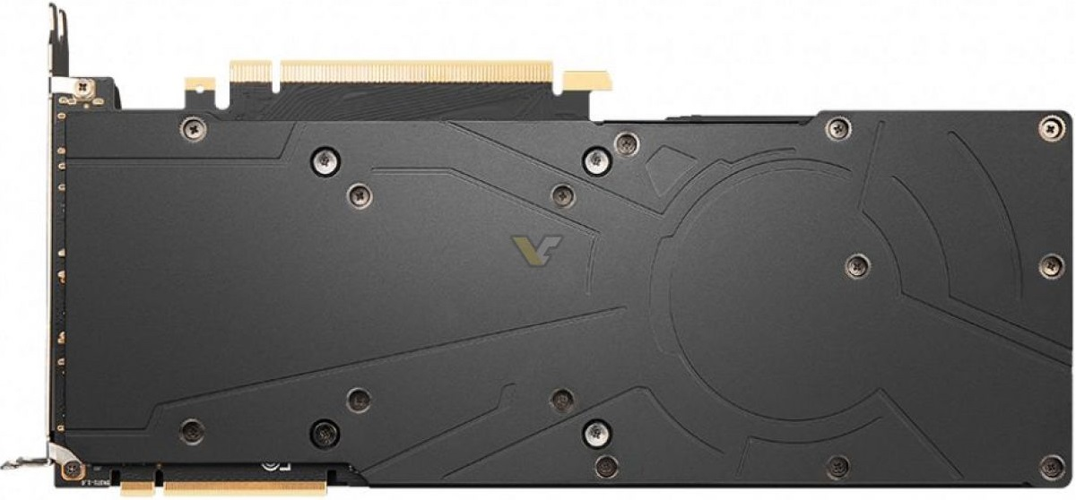 MSI представила ускоритель для майнинга CMP 50HX Miner на ядре Nvidia TU102