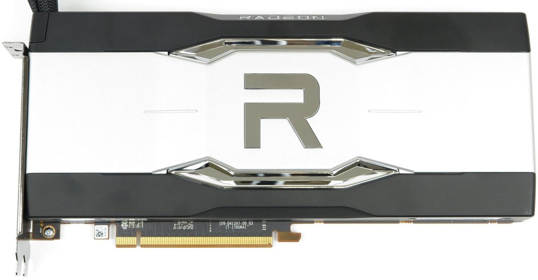 Вышел обзор видеокарты AMD Radeon RX 6900 XT Liquid Cooled