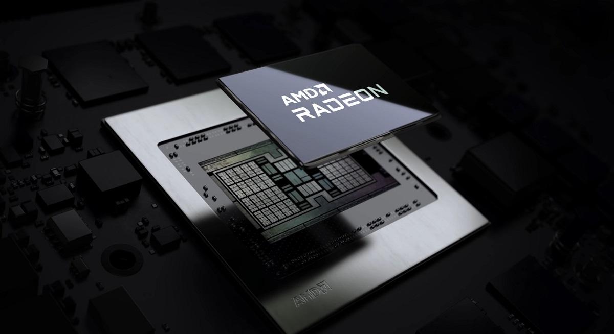 Предварительные спецификации графического ядра AMD Navi 31