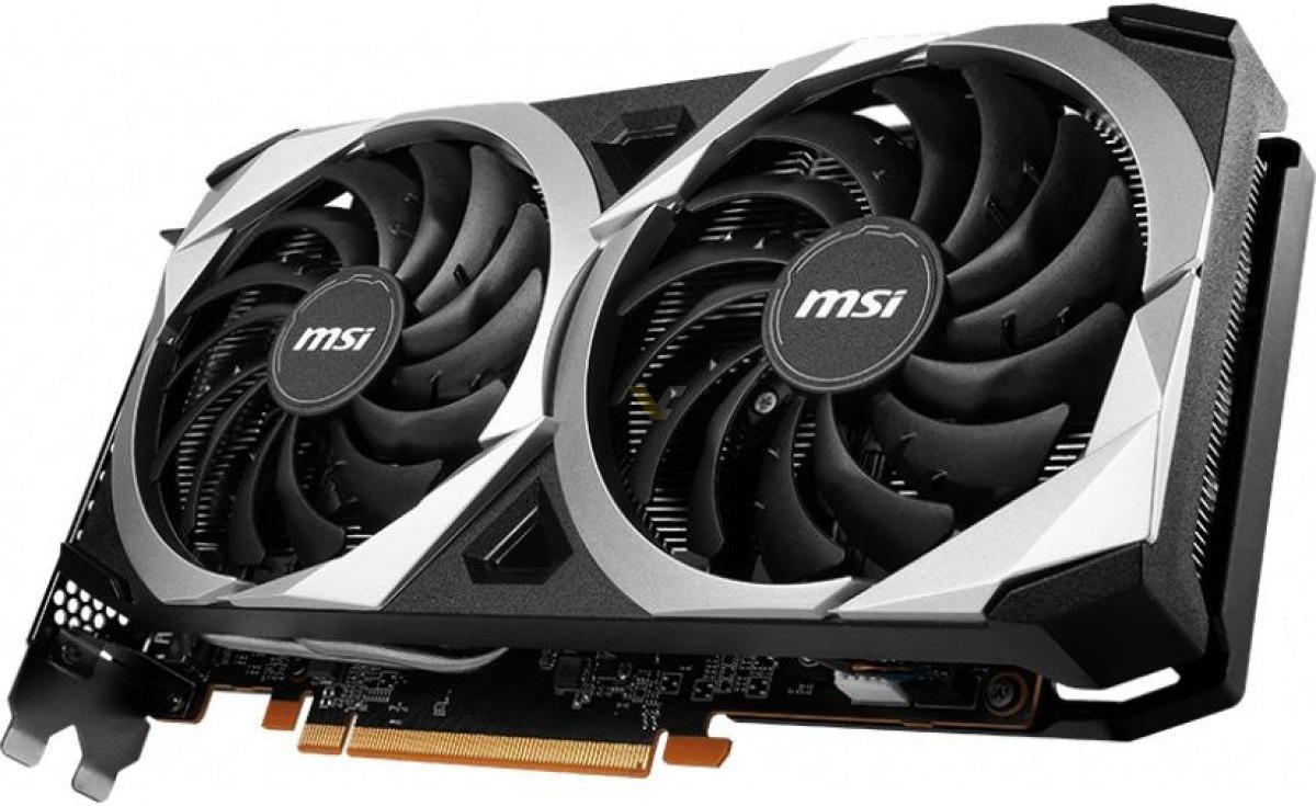 AMD Radeon RX 6600XT показывает высокую энергоэффективность в добыче Ethereum