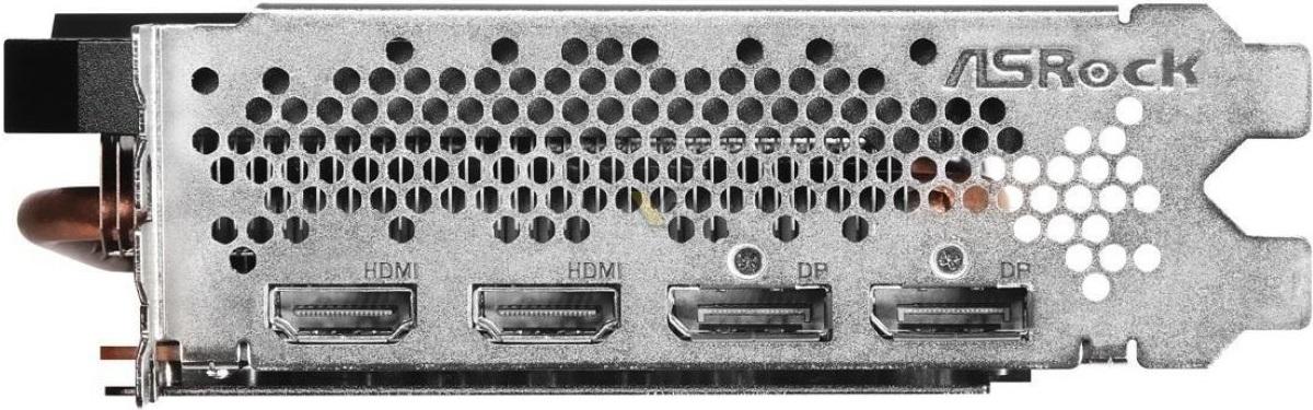 ASRock представила видеокарту Radeon RX 6600 XT Challenger ITX для небольших ПК