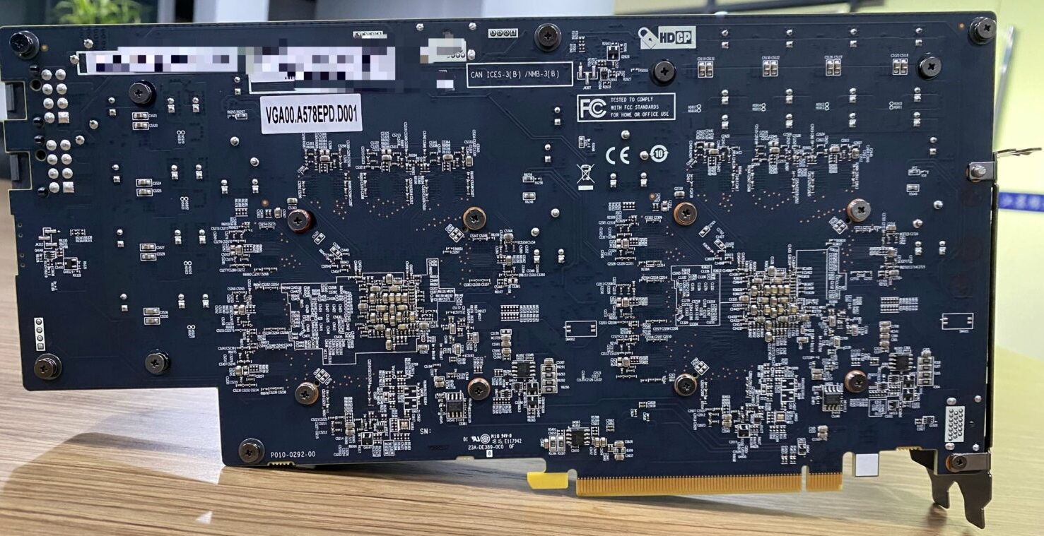 Sapphire предложит майнерам «сдвоенную» видеокарту Radeon RX 570