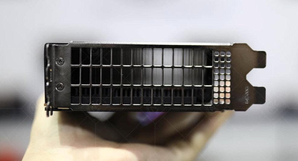 AIB-партнёры AMD готовят видеокарты для майнинга на ядре Navi 21
