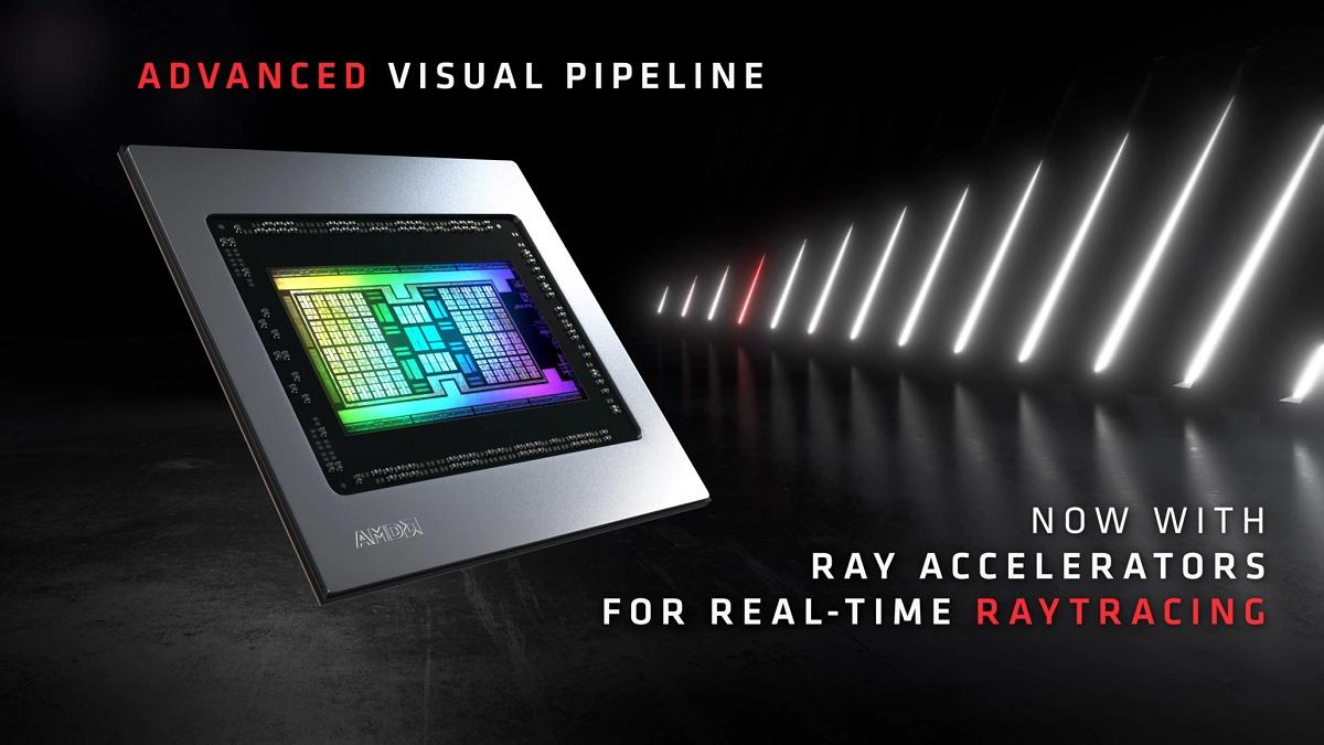 Энтузиасты добились работы трассировки лучей на старых видеокартах AMD