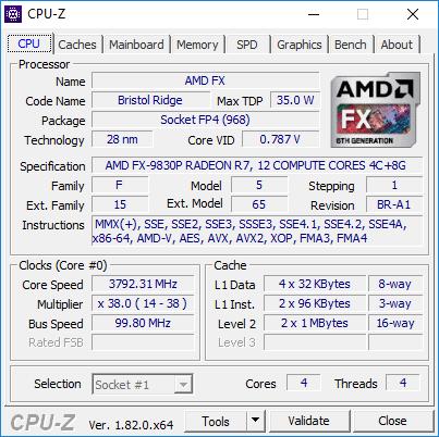 Acer Nitro 5 (AN515-41)