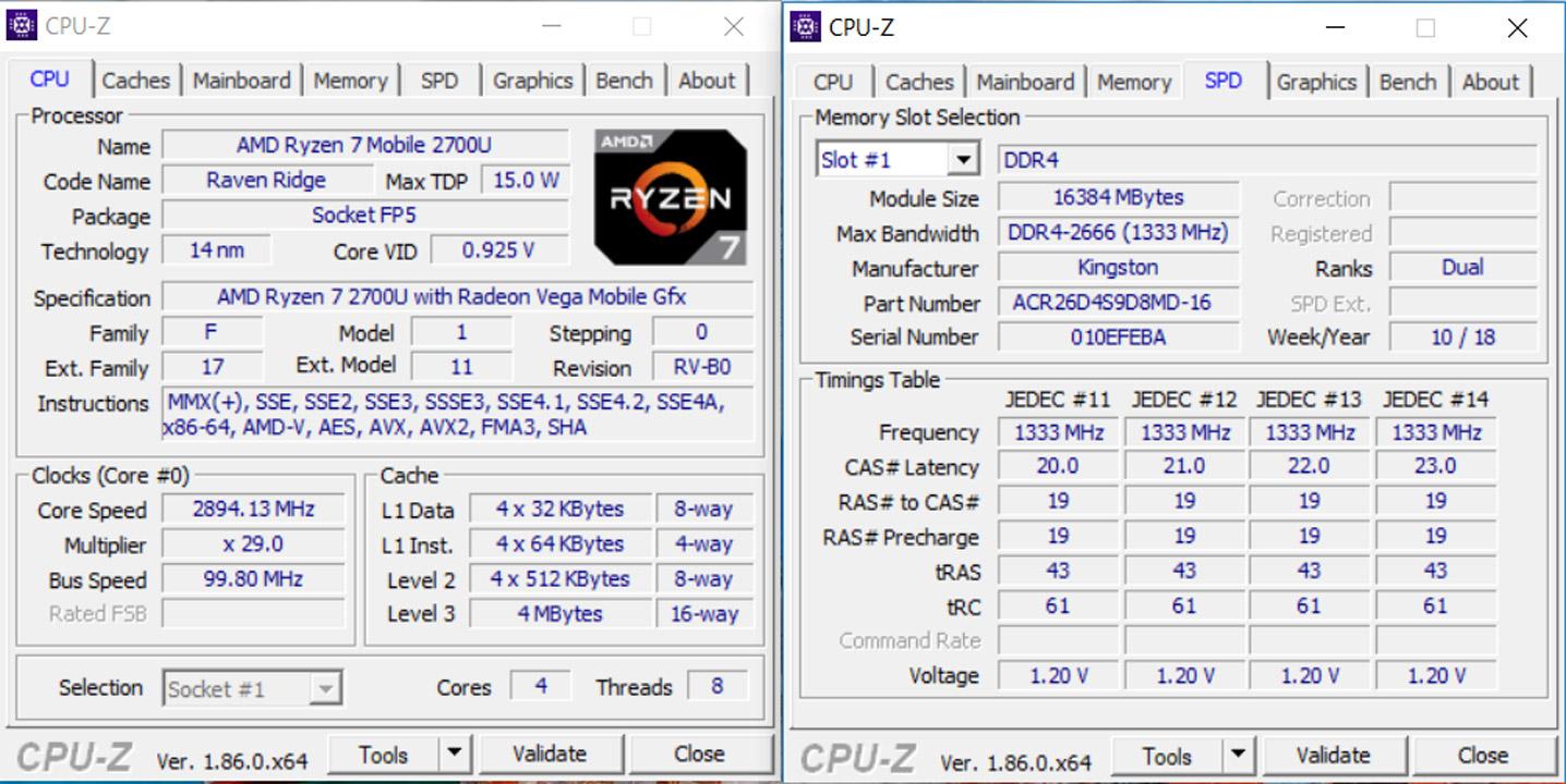 Обзор и тестирование ноутбука Acer Nitro 5 на базе