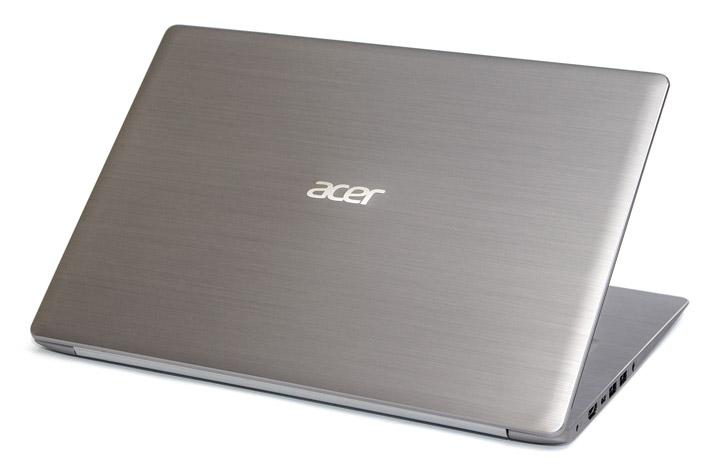 Обзор и тестирование ноутбука Acer Swift 3 SF314-52 на базе