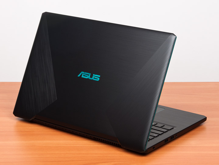 Asus N43SL Notebook Nvidia Display 64 BIT