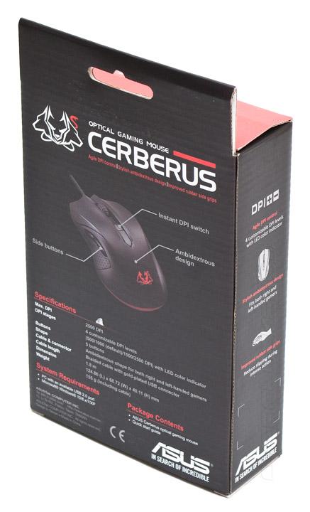 Asus Cerberus Клавиатура Инструкция - фото 10