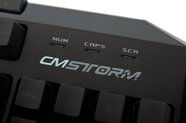 Cooler Master Storm Devastator MB24