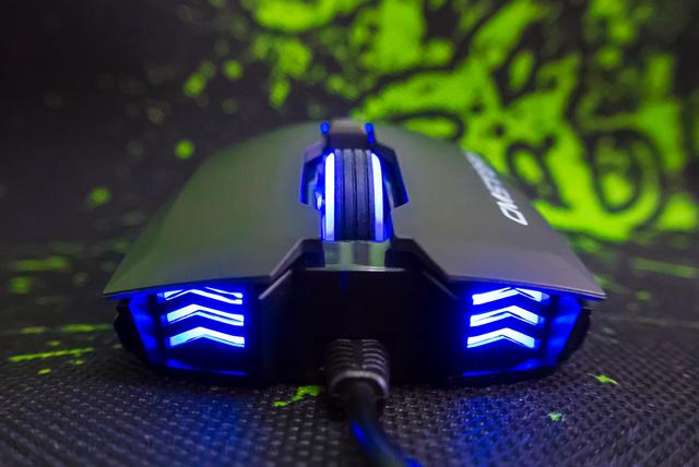 Cooler Master Storm Devastator MS2K