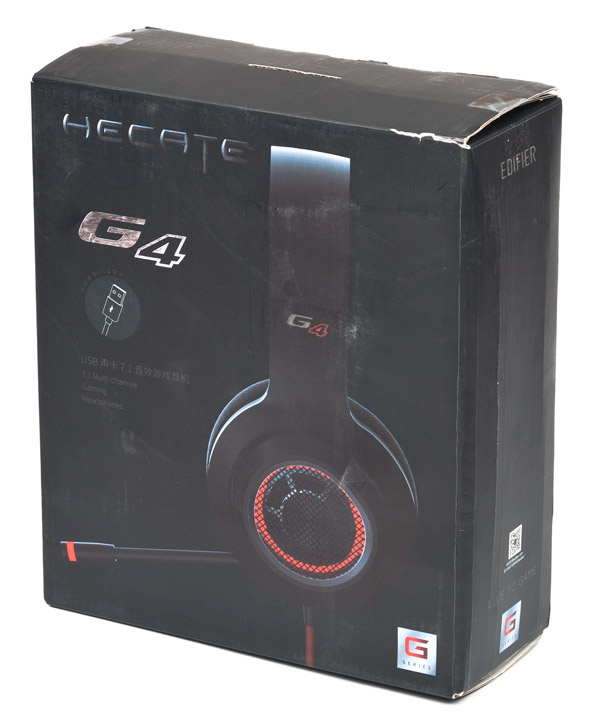 Edifier Hecate G4