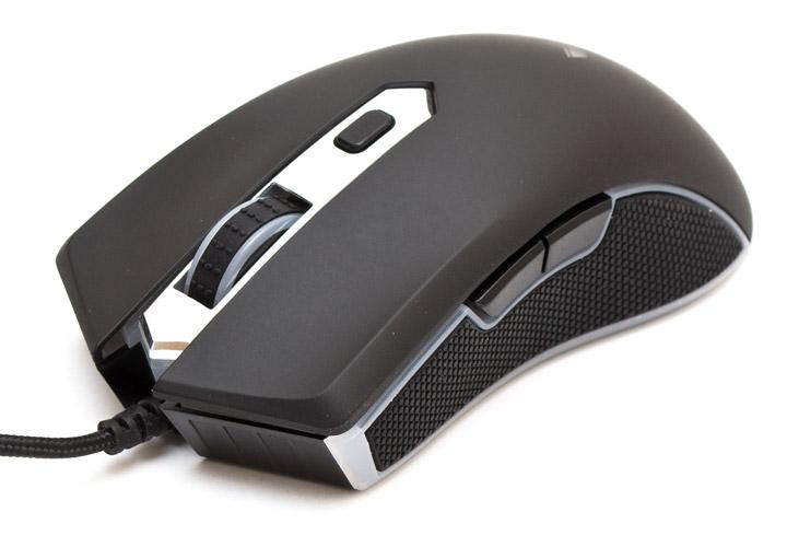 драйвер rapoo мышь