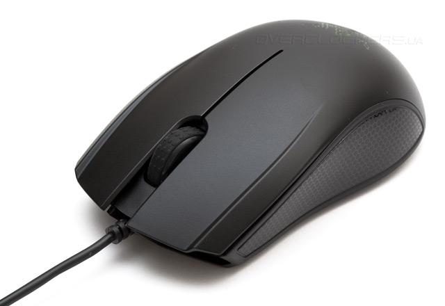 Мышь razer abyssus