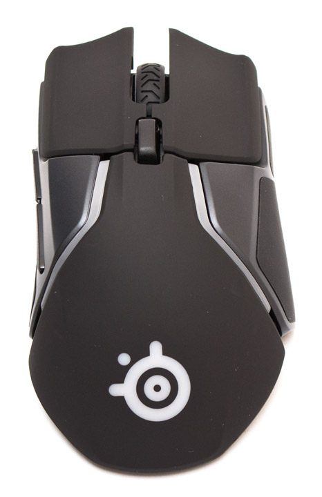 SteelSeries Rival 650