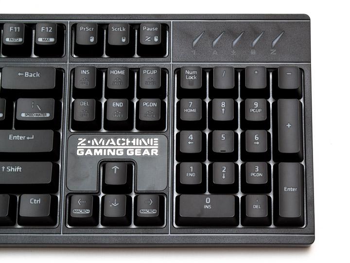 какая клавиша блокирует клавиатуру
