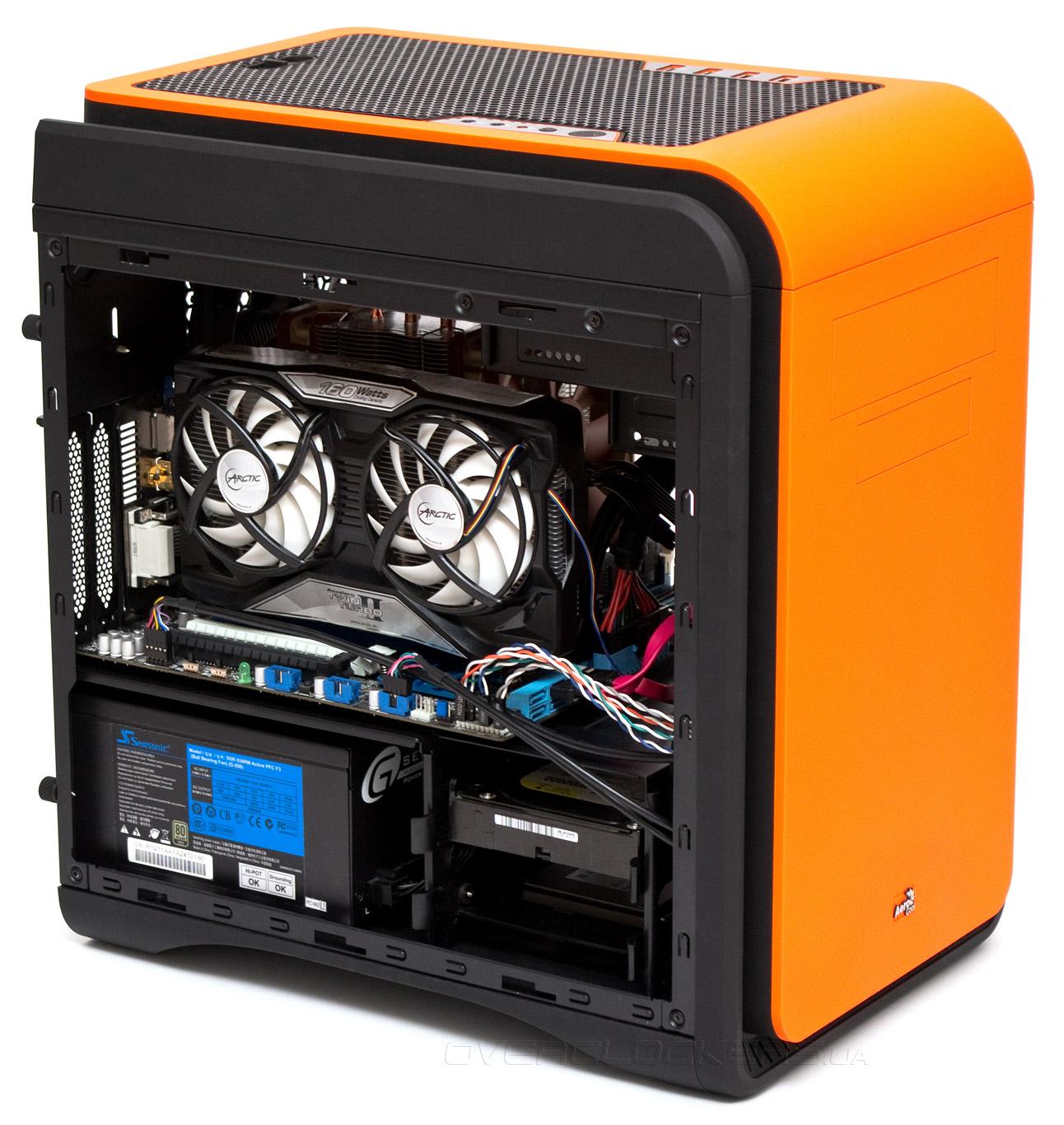 ASUS P8H61-I LX//RM//SI i3-2120T Dual-Core CPU 4GB DDR3 RAM Motherboard Bundle