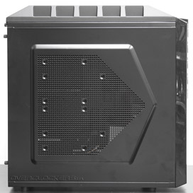Aerocool PGS Black Hawk