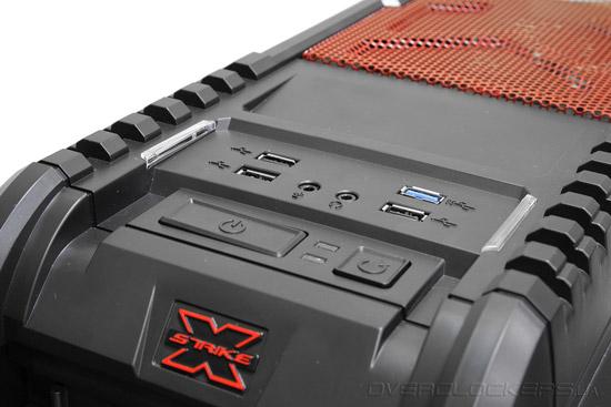 Aerocool PGS Strike-X GT Devil Red