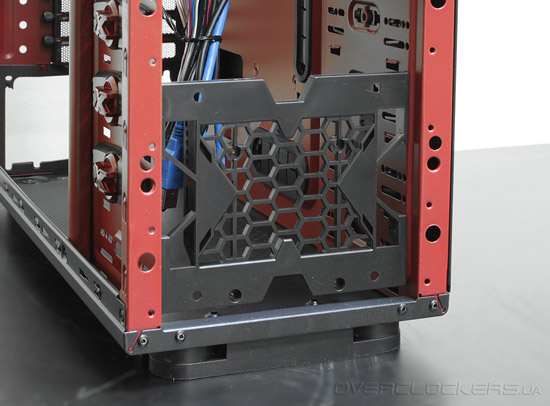 Aerocool PGS Strike-X GT Devil Red