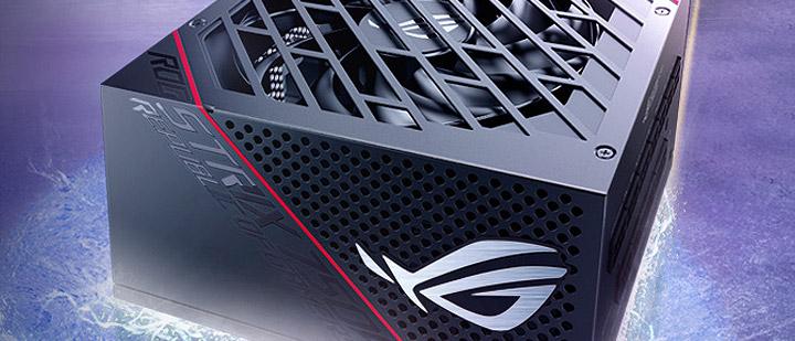 Обзор блока питания ASUS ROG-STRIX-750G мощностью 750 Вт. Пополнение в семействе совиных