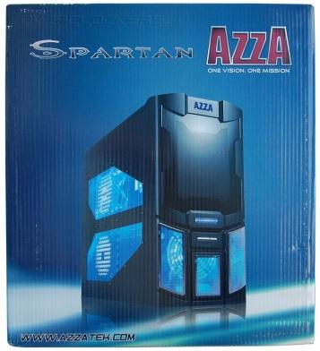 AZZA Spartan 102E