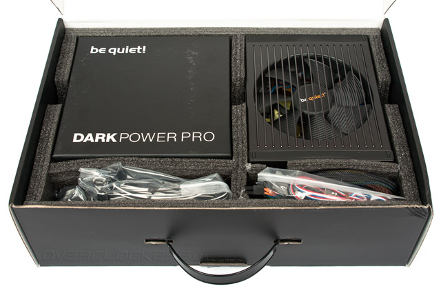 be quiet! Dark Power Pro 10 850W (BQT P10-850W)
