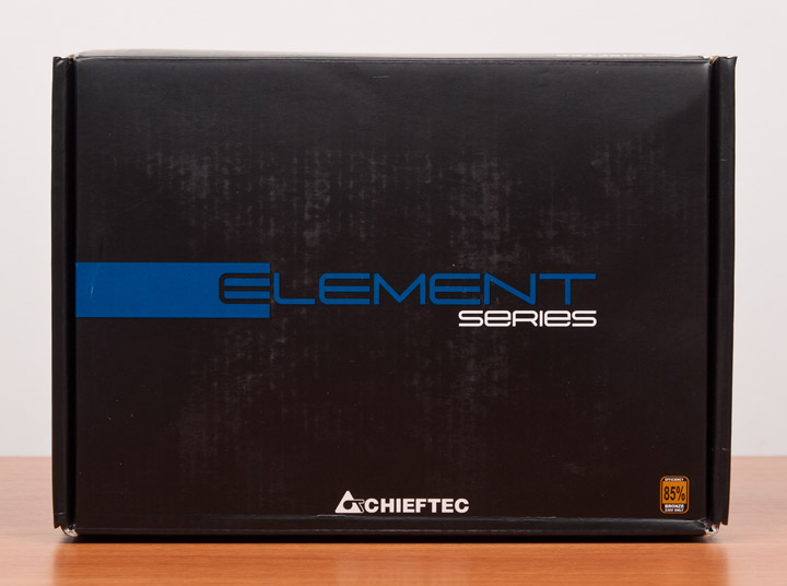 Chieftec Element ELP-700S