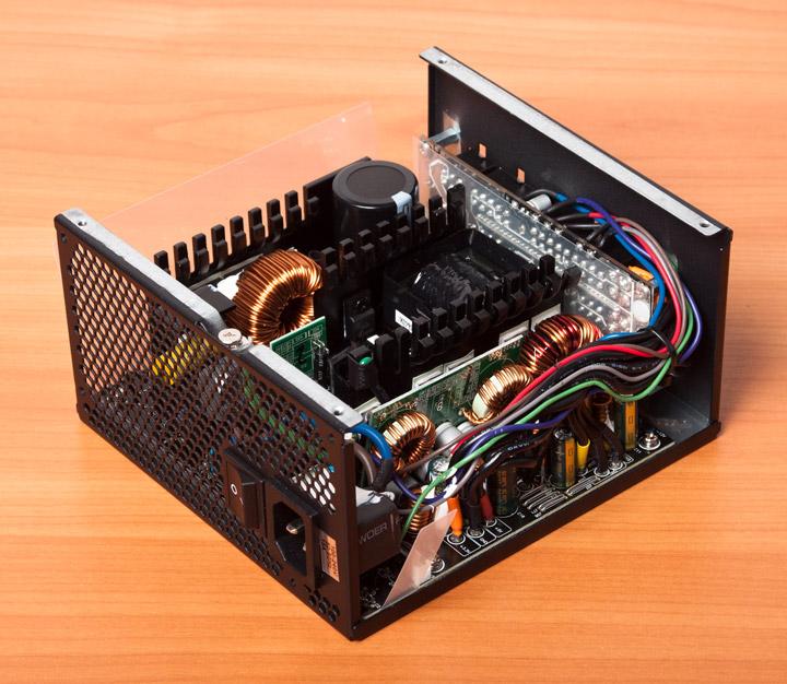 Chieftec Proton BDF-850C