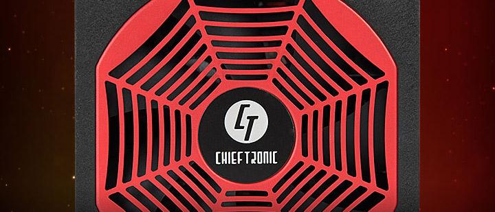 Обзор блока питания Chieftronic PowerPlay GPU-650FC мощностью 650 Вт