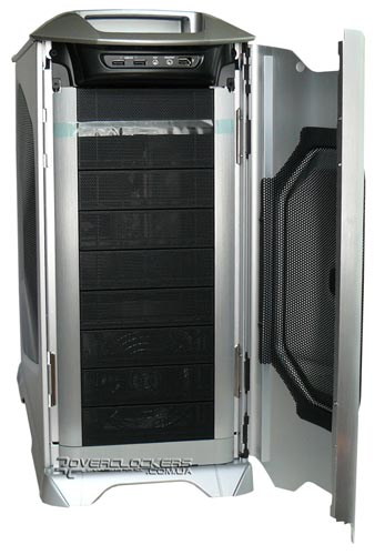 CM Stacker 830 SE (RS-830)