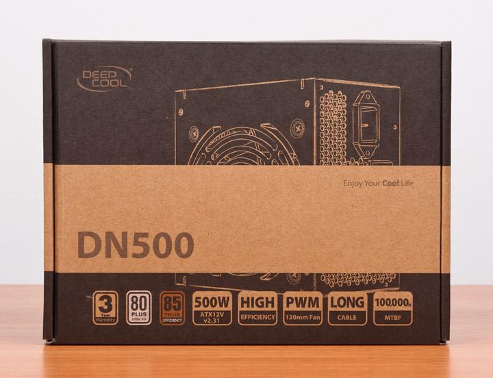 Deepcool DN500