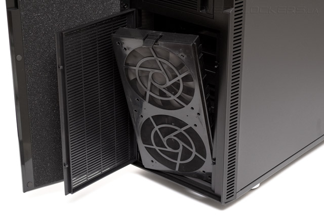 Fractal Design Define XL R2