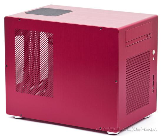 Lian-Li PC-Q08