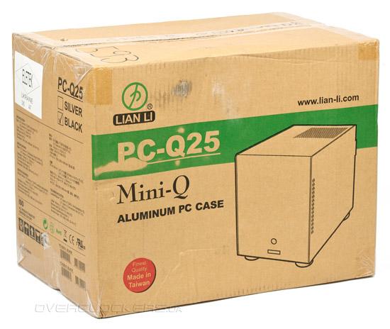 Lian-Li PC-Q25