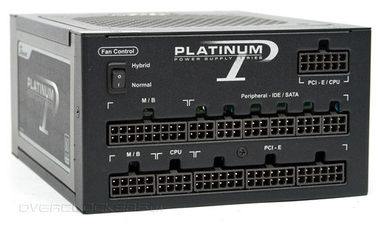 Seasonic Platinum-1000 (SS-1000XP)
