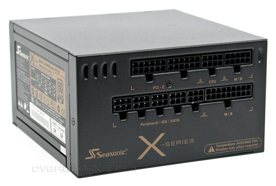 Seasonic X-850 (SS-850KM)