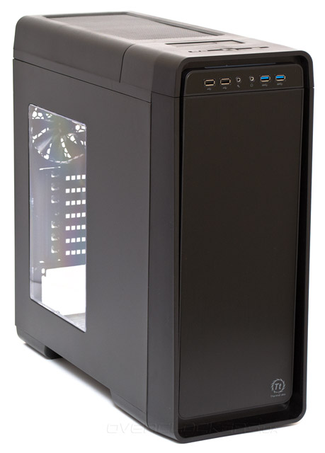 Thermaltake Urban S41