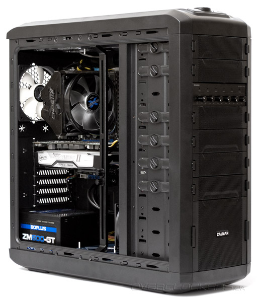 Zalman MS800 Plus