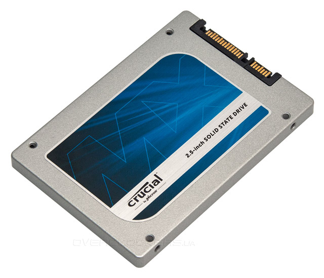 Crucial MX100 256GB (CT256MX100SSD1)
