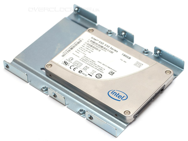 Intel 330 Series 180GB (SSDSC2CT180A3K5)