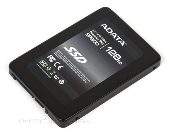 ADATA SP900 128GB