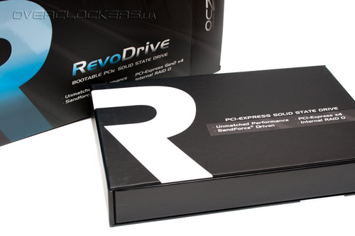 OCZ RevoDrive
