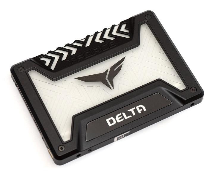 Team T Force Delta