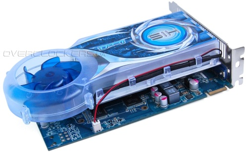 HIS HD 5670 IceQ 1GB
