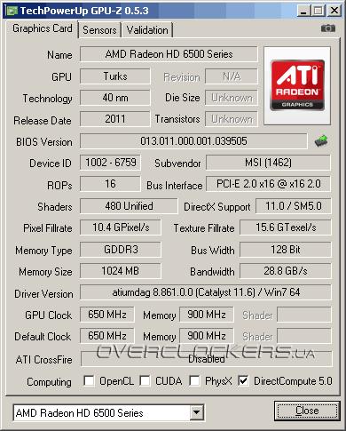Amd radeon hd 6570 драйвер windows 10 64 скачать
