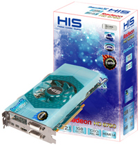 HIS 6790 IceQ X Turbo 1GB GDDR5 (H679QNT1G2M)