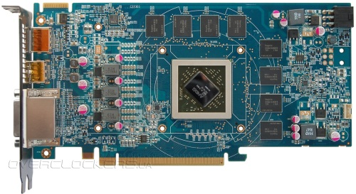 HIS 6850 IceQ X Turbo 1GB GDDR5 (H685QNT1GD)