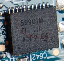 Texas Instruments 59901M