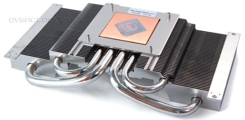 HIS 6950 IceQ X Turbo X 1GB GDDR5 (H695QNX1G2M)
